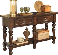 Ashley Furniture Homestore Official Website: The Selling Furniture Store Brand In The USA. Selling Furniture, Home Decor Furniture, Home Furnishings, Kitchen Furniture, Kids Furniture, Dining Room Server, Dining Room Storage, Dining Area, Kitchen Dining
