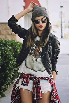 outfits hipster mujer , Buscar con Google