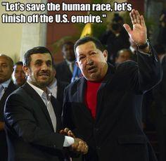 <b>The Venezuelan president's greatest hits.</b>
