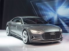 Audi Prologue Piloted Driving Concept - automobil bez vozača iz Audija [VIDEO] Punim imenom Audi Prologue Piloted Driving Concept, ovaj automobil nije najava novog modela već najava onoga što donosi bliska budućnost.