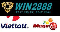 [Hot 2017] Hướng dẫn chơi Vietlott Mega 645 tại win2888 dễ trúng lớn  Hiện nay trên thị trường xổ số Việt Nam đang nổi lên trò chơi xổ số kiễu mỹ có tên là Vietlot.Dựa theo kiểu chơi đó Win2888 casino đã phát triễn một loại trò chơi tương tự có tên là Vietlot Mega 645.  Trò chơi Vietlot Mega 645 đang dần đi vào lòng người với lối chơi đơn giản dễ chơi dễ trúng lớn. Vậy chơi Vietlot Mega 645 như thế nào?Vietlot Mega 645 là gì và cách chơi ra sao?Hãy cùng blog win2888phân tích kỹ trong bài sau…