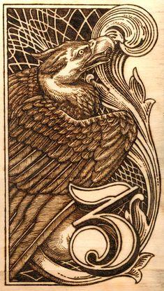 Three Dollar Griffon by MoeromaruChimera, myth, gryphon #Mythical #Fantasy #Creature mythological chimera,chimera