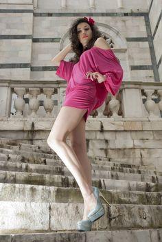 cristina by Cinzia Fabiani on 500px