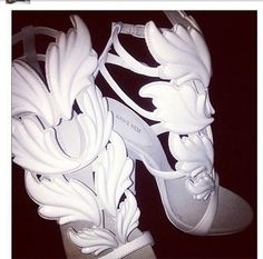Kanye west and guissepe Zannoti collaboration... IN LOVE
