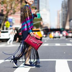 LEAF. with @Leaf_Greener during #MBNYFW #Women #FW15 now online on:  www.jaiperdumaveste.com  #Jaiperdumaveste #JPMV by #NabileQuenum #StreetStyle #Style #Fashion #FashionWeek #Mode #LeafGreener #Woman #China #NewYork #NYC #NYFW #NoFilter