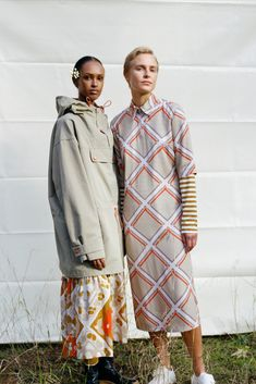 Marimekko, Autumn Winter Fashion, Fall Winter, Bold Prints, Latest Fashion, Hooded Jacket, Raincoat, House Design, Inspiration