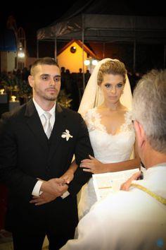 Casamento Patricia & Rafael  #casamento #wedding #noiva #bride #noivo #groom #dress #vestido
