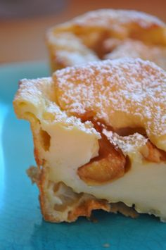 Far breton pour tous les fruits sucre beurre noisette My Recipes, Sweet Recipes, No Bake Desserts, Dessert Recipes, Far Breton, French Patisserie, Cake Makers, Cupcakes, Recipes