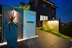 建物とマッチした白基調のリゾートデザイン 有限会社フィールド 群馬県K様邸-Lighting Meister