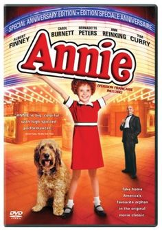 Annie (Bilingual Special Anniversary Edition) DVD ~ Aileen Quinn, http://www.amazon.ca/dp/B000GJ0K1E/ref=cm_sw_r_pi_dp_tZsWtb1KQP79Z