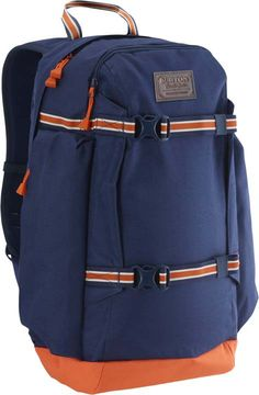 batoh BURTON - Day Hiker Pck 25L Medieval Blue Twill (437) Burton Snowboards, Snowboarding, Medieval, Backpacks, Day, Blue, Shopping, Madness, School