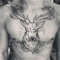 Piace lo stile del cervo