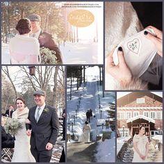 A winter wedding! #inspirebride Inspire Bridal Boutique St. Peter, MN 507-514-2224 inspirebridalboutique.com inspirebridalboutique@gmail.com