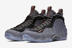 e56bb8b3bef Official Images  Nike Air Foamposite One Denim
