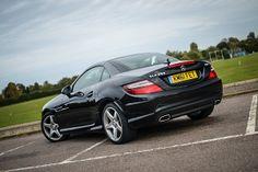 Mercedes SLK 250 CDI Rear SUGAR DADDY NEEDED ASAP