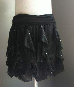 Free skirt pattern from Hot Patterns
