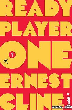 Ready Player One by Ernest Cline - Love reading? Great collections of books suitable for any mood! - @mobile9