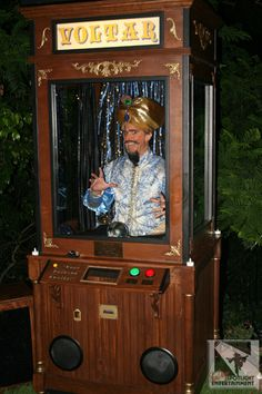 1000 Images About Halloween Fortune Teller On Pinterest