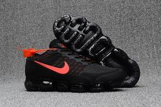 Men's Nike Air Vapormax 2018 Running Shoes Black Blue UK Trainers Sale are hot sale with the best price. Our store offer a great variety of Nike Air VaporMax Mens. Red Nike Shoes, Nike Shoes Online, Black Running Shoes, Asics Shoes, Black Shoes, Mens Nike Air, Nike Air Vapormax, Nike Men, Jordan 4