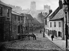 Written by retired Durham University lecturer Douglas Pocock, The Story of Durham takes a look at thousands of years of history and Durham's impact on the world Old Images, Old Pictures, Durham University, Durham City, St Johns College, Birmingham England, North East England, City Landscape, Most Beautiful Cities
