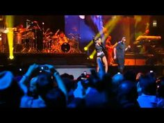 Jay Z, Rihanna   Kanye West   Run This Town (Live Performance)