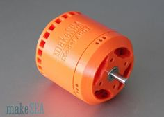 3d Printing Brushless Motors and More