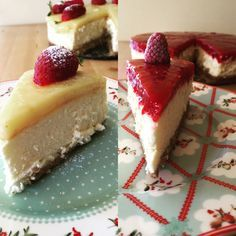 Cumartesi günü kayınvalidemlere götürmek üzere yaptığım 2 çeşit cheesecake. Instagram hesabımdan cheesecake'in yapımı ile ilgili çokca soru geliyor bana. Bende hazır cheesecake yapıyorken aşama aşama bütün fotoğrafları çektim ve detaylı olarak burada cheesecake nasıl yapılır anlatmaya çalışacağım. Tarifi yazarken de püf noktaları belirttim ancak burada da ayrıca paylaşayım :) Püf Noktalar; Malzemelerin hepsi oda sıcaklığında …