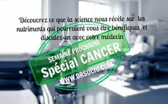 Spécial CANCER
