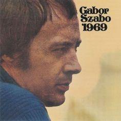 画像1: CD  GABOR SZABO ガボール・ザボ /  1969