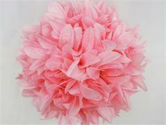 Dahlia Kissing Ball Pink. Check it out at our online store http://www.diamondsandstelioevents.com.au/