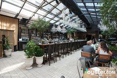 Mondrian SoHo, the place where Instagram dreams come true