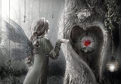 todos tenemos un secreto encerrado bajo llave en el ático del alma