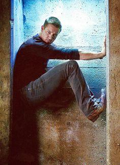 Jeremy Renner- great photo @DaryndaJones