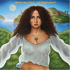 Southern Winds -           Maria Muldaur
