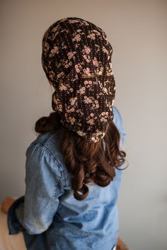 Garlands of Grace Fall headwrap-7042