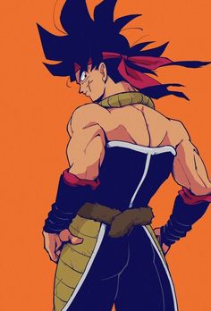 Super Saiyan Bardock - With the upcoming Dragon Ball Super Movie Broly Many fans are wondering if they will get to see Bardock going up against Frieza. Dragon Ball Z, Dragonball Anime, Anime Zone, Anime Negra, Character Art, Character Design, Dragon Images, Counting Stars, Film D'animation