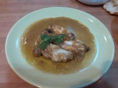 Alitas de pollo con salsa de soja y cebolla caramelizada para #Mycook http://www.mycook.es/receta/alitas-de-pollo-con-salsa-de-soja-y-cebolla-caramelizada/