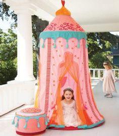 Luxury Princess Play TentGreat Christmas Gift!