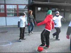 Vipinää Välkällä! 2010: Turun Teräsrautelan koulu, Suikkilan yksikkö - YouTube