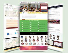 "Check out new work on my @Behance portfolio: ""Website Development"" http://be.net/gallery/46577479/Website-Development"