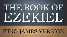 Book of Ezekiel - Chapter 8 - KJV Audio Bible