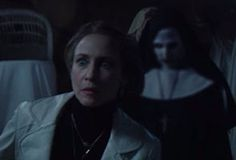 Full Trailer Released for THE CONJURING 2