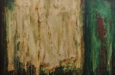 """The Unexpected 48""""X72"""" Acrylic and Oil on Canvas SOLD #abstract #Painting #decorating #interior Abstract Paintings, Abstract Art, Oil On Canvas, Modern Art, Faith, Decorating, Interior, Decor, Decoration"""