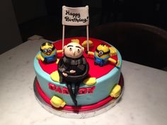 DespicableMeCakePan Posts related to Despicable Me Cake Cakes