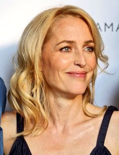 (1) gillian anderson - Twitter Search