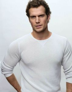 Henry Cavill - I really love the idea of him as Christian Grey. He looks amazing and come on, he was the Man of Steel. Haha, Man of Steel. Gorgeous Men, Beautiful People, Pretty People, Hello Gorgeous, Absolutely Gorgeous, Pretty Men, He's Beautiful, Beautiful Babies, Details Magazine