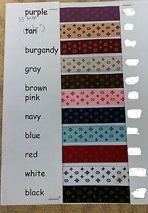 5-yds-LV-grosgain-ribbon-size-15mm-1-50cm-5-8-color-you-can-choose