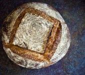 Tartine's Basic Country Bread