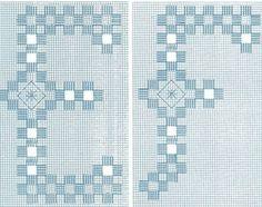 Alfabeto em Hardanger - ANA - Picasa Web Album
