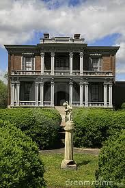 Two Rivers Mansion  Nashville, Tennessee